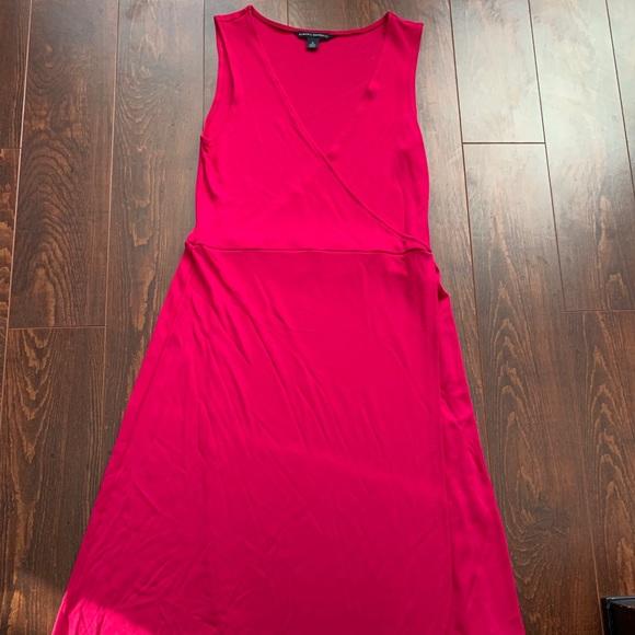 Banana Republic Dresses & Skirts - Pink Banana Republic Dress